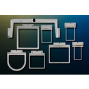 Photo of 7 in 1 Quick Change Embroidery Frames for (Ricoma 14 Needle) from Heirloom Sewing Supply