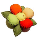 Fons & Porter Felt Flower Pin Cushion