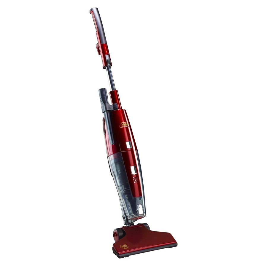 Fuller brush spiffy maid broom vacuum fb spfm4 redthis for Spiffy spools