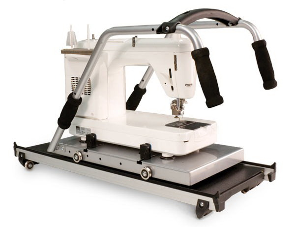 Quilting Frame Professional Series Carriage Upgrade : quilting frames for machine quilting - Adamdwight.com