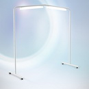 Photo of Grace Luminess Light Bar for Quilting Machines (From 5 feet up to 12 feet) from Heirloom Sewing Supply