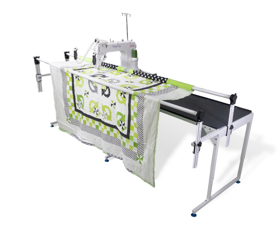 Grace QZone Queen Quilting Frame Cool Quilting Frame For Domestic Sewing Machine