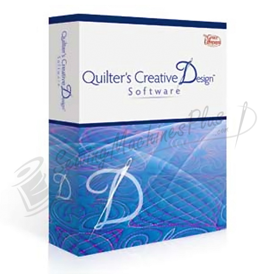 Quilter's Creative Design Software by Quilt CADQuilt Drawing Software