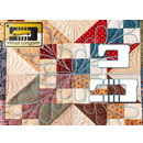 Gold Card Access for Quilters Creative Touch 5 PRO
