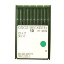 Groz-Beckert  Industrial Needles DPx17, 135X17 #22 10pk.