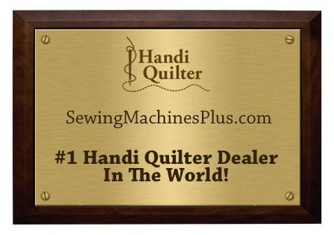 Handi Quilter Products and Long Arm Machines