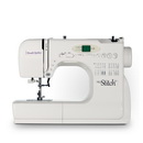 Photo of HQ Stitch 210 Machine from Heirloom Sewing Supply