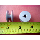 Large M Aluminum Bobbin with Slot 239729S