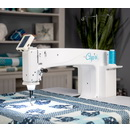 Handi Quilter Capri 18 with HQ InSight Stitch Regulation Table