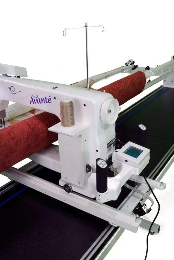 Handi Quilter Avante Amp Studio Frame Sewing Machines Plus