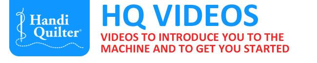 Handi Quilter Hq 18 Quot Avante W 12ft Studio Frame Amp Free Bonus