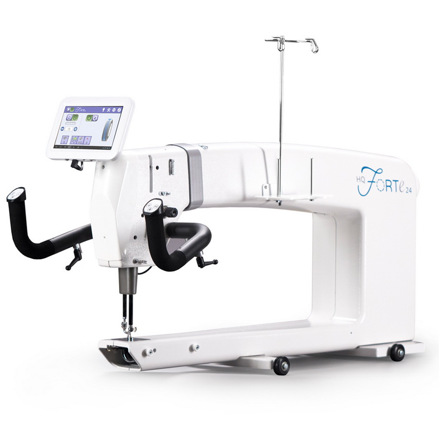 HQ Forte 24 | Handi Quilter Long Arm Quilting Machine