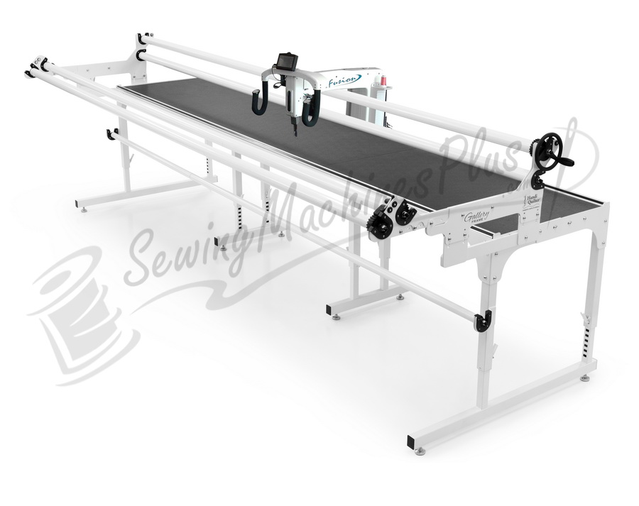 Fusion Machine for Sale | Long Arm Quilting Machine for Sale