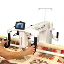 "HQ Fusion Package - 24""  Long Arm Quilter - FREE BONUS!"