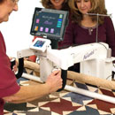 HQ Pro-Stitcher Premium Computerized Quilting System for HQ Avante