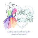Photo of Handi Quilter Art and Stitch Software - Base Model from Heirloom Sewing Supply