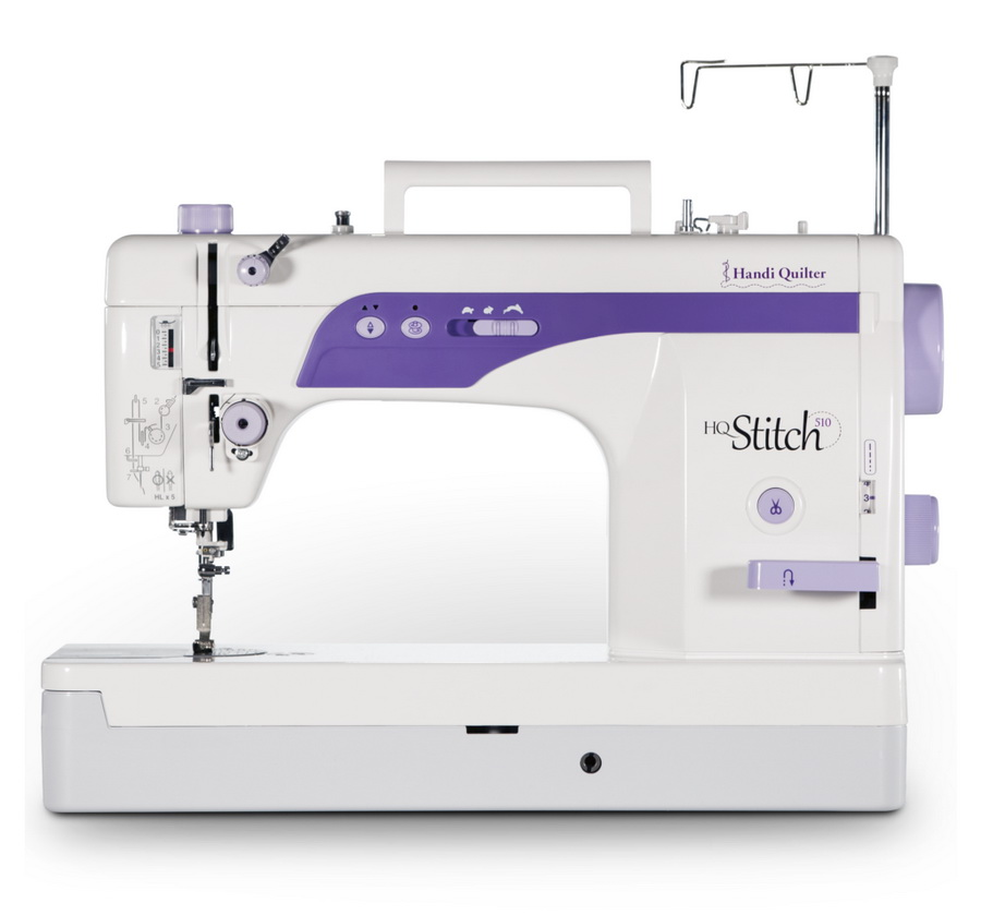 HQ Stitch 510 Machine