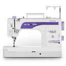 Photo of HQ Stitch 510 Machine from Heirloom Sewing Supply
