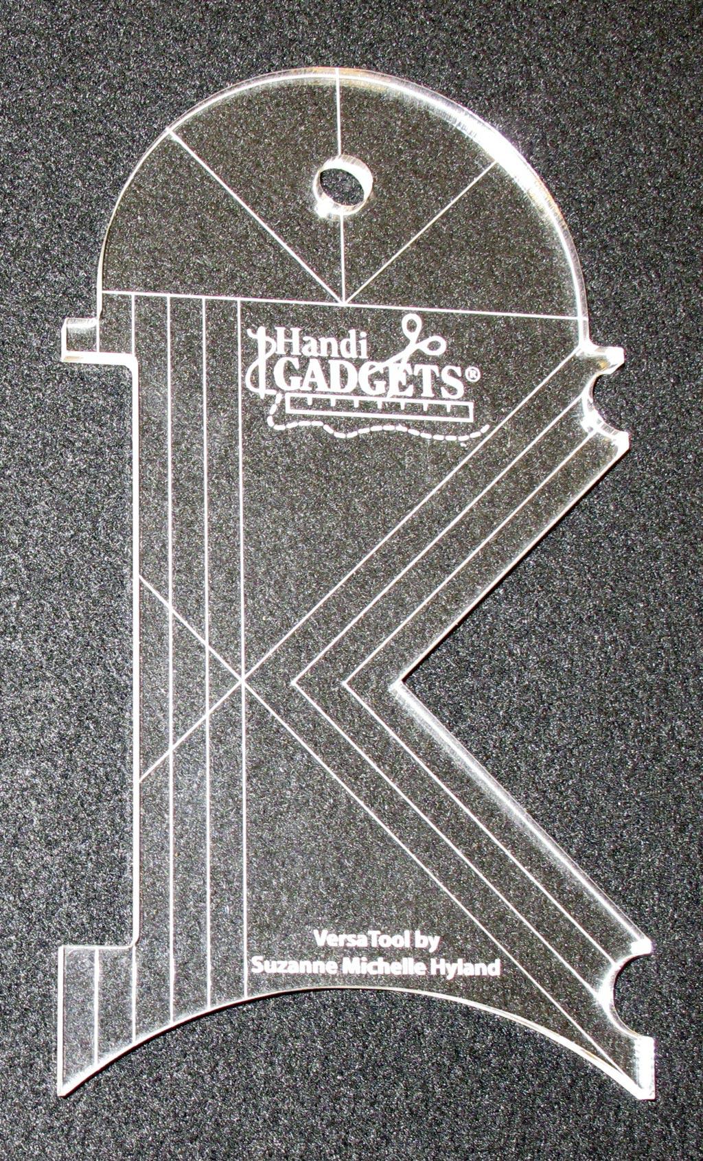 Handi Quilter VersaTool For Machine Quilting : handi gadgets quilting - Adamdwight.com