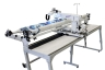 "HQ 18"" Avante w/ Pro-Stitcher Premium and 10ft. Studio Frame Package - FREE BONUS!"