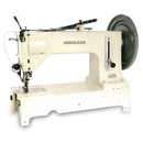 Photo of Highlead GA1398-1 Industrial Sewing Machine  from Heirloom Sewing Supply