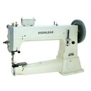 Photo of Highlead GA2688-1 Industrial Sewing Machine  from Heirloom Sewing Supply
