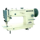 Photo of Highlead GC0398-1 Industrial Lockstitch Sewing Machine from Heirloom Sewing Supply