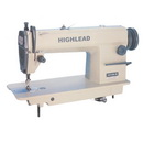 Photo of Highlead GC128 Series Industrial Sewing Machine from Heirloom Sewing Supply