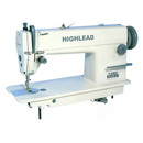Photo of Highlead GC188 Series Industrial Sewing Machine from Heirloom Sewing Supply