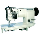 Photo of Highlead GC20528 Series Industrial Sewing Machine from Heirloom Sewing Supply