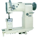 Photo of Highlead GC24608 Series Industrial Sewing Machine from Heirloom Sewing Supply