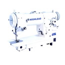 Highlead GG0068-1 Industrial Sewing Machine with Assembled Table and Servo Motor