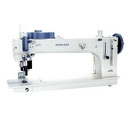 Photo of Highlead GG80018 Industrial Sewing Machine from Heirloom Sewing Supply