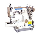 Photo of Highlead GK600 Series Industrial Sewing Machine from Heirloom Sewing Supply