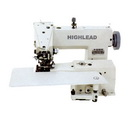 Photo of Highlead GL13118-1 Industrial Sewing Machine from Heirloom Sewing Supply