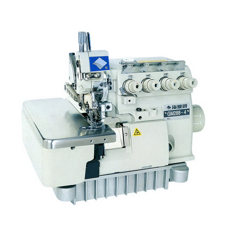 Highlead GM288 Series Industrial Sewing Machines with