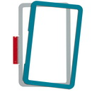 Photo of Monster Snap Hoop 7 X 12  Baby Lock/Brother (SH00A5M) (LM5) from Heirloom Sewing Supply