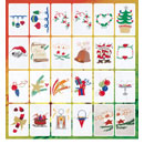 Inspira Winter Holiday Embroidery Collection Software (CD)