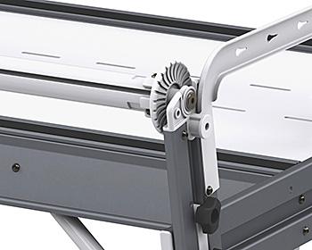 Metal Quilting Frame