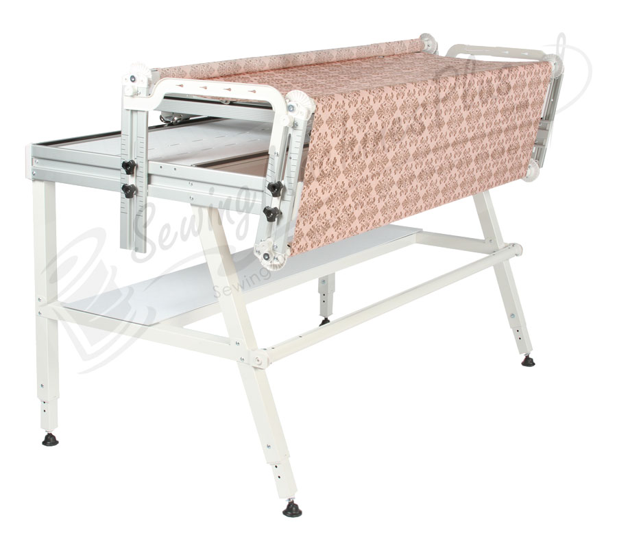 New Inspira iQuilt Frame (10\') Fits machines with up to an 18 ...