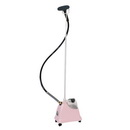 Jiffy PINK J-2000 Garment Clothes Fabric Steamer