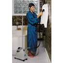 Jiffy J-2000 Garment Clothes Fabric Steamer