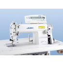 Juki DDL-5550N High-speed Single Needle Straight-stitch w/ Table & Motor