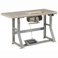 This Package includes a Fully Assembled Table and a Servo Motor