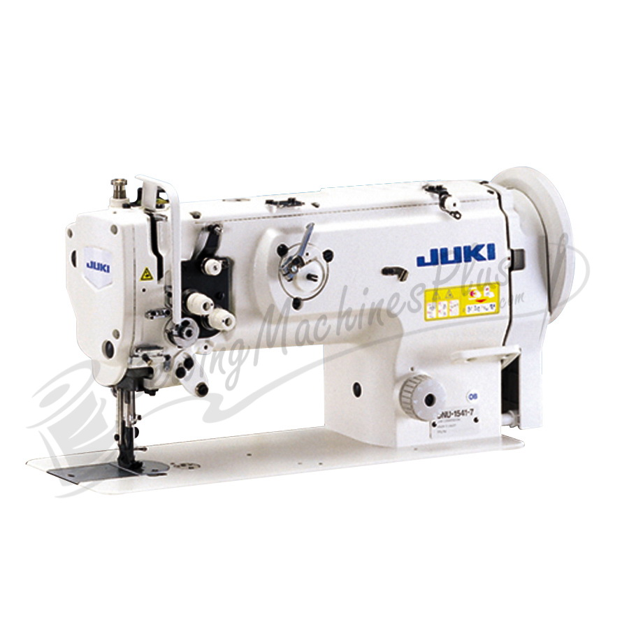 Juki DNU-1541S Single Needle Walking Foot (w/ Safety Mechanism) Lockstitch  Machine