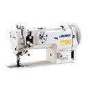 Juki DNU-1541S Single Needle Walking Foot  (w/ Safety Mechanism) Lockstitch Machine w/ Table & Motor