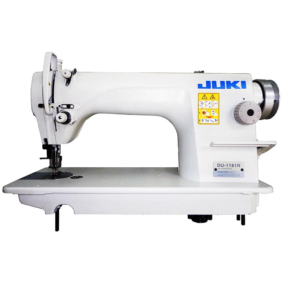 Juki DU-1181N Walking foot Industrial Sewing Machine with Table ... : brother sewing machine quilting foot - Adamdwight.com