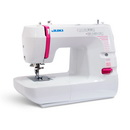 Juki HZL-355ZW-A Compact Simple Sewing Machine