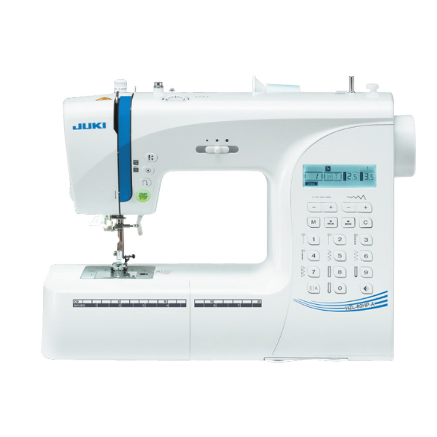 Juki HZL-80HP Computerized Sewing Machine