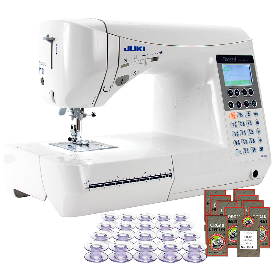 Juki HZL-F300 Exceed Series Sewing Quilting Machine